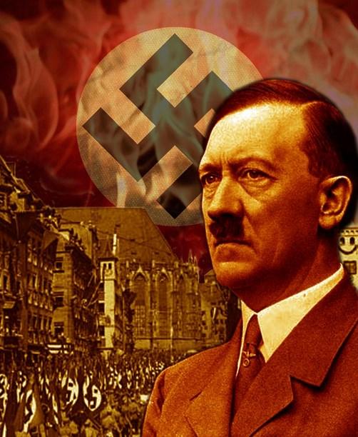 Sejarah Lengkap Adolf Hitler dan Nazi di Jerman Serta Fakta-Fakta Tentang Nazi di Jerman