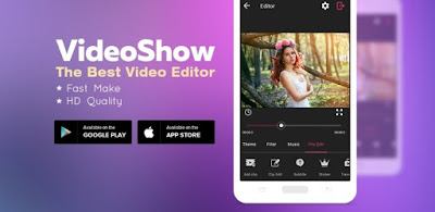 Free Download VideoShow Pro - Video Editor v6.8.1 APK