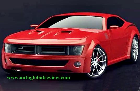 2017 Dodge Barracuda Concept >> 2019 Dodge Barracuda | Auto Global Review