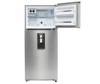 Refrigerador inteligente Whirpool