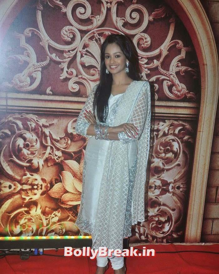 Mugdha Chapheka, Zee Rishtey Awards 2014 Photo Gallery