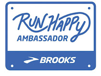 Brooks RunHappy Ambassador