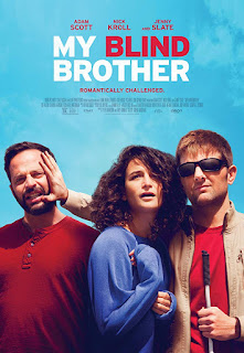 My Blind Brother 2018
