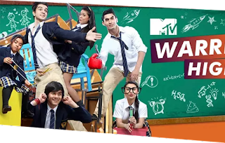 Sinopsis Warrior High