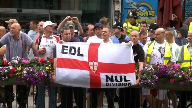 El Reino Unido registra fuerte aumento de incidentes islamófobos