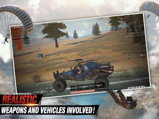 Survivor Royale MOD Apk Data Obb - Free Download Android Game