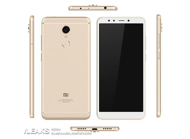 xiaomi-redmi-5-features-and-photo-leaked