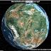 """""""Google Earth"""" máquina do tempo. Veja como era sua cidade há 750 milhões de anos atrás"""