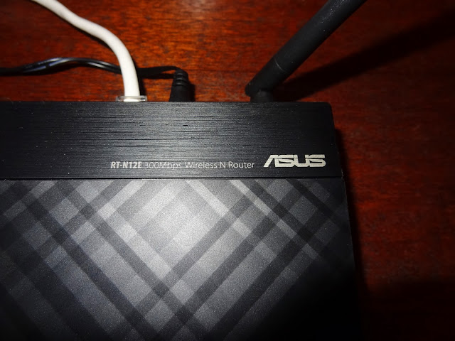 ASUS RT-N12E Wireless-N300 router – price, specs and review