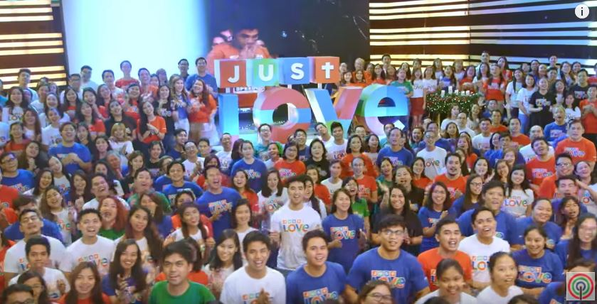 ABS-CBN releases Christmas Station ID 2017 official music video