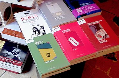 Libri Remo l'altro modo di raccontare Roma