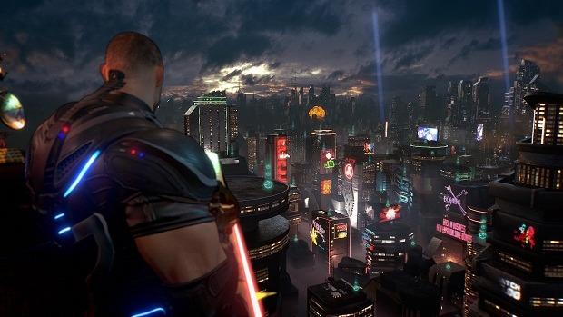 Crackdown 3 se lanzaría durante el E3