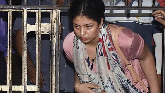 Shami Ex Wife Haseen Jahan