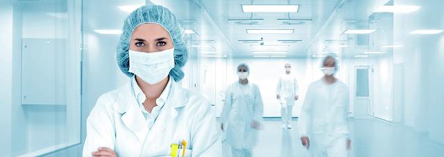Miłe i śliczne służby medyczne - Koleżanka potrzebuje porady.