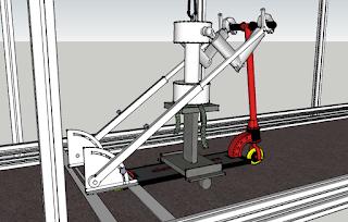 Download Sample SketchUp Model For Engineering - 1