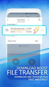 UC Browser (MOD) v12 11 8 1186 APK Download | APK Station