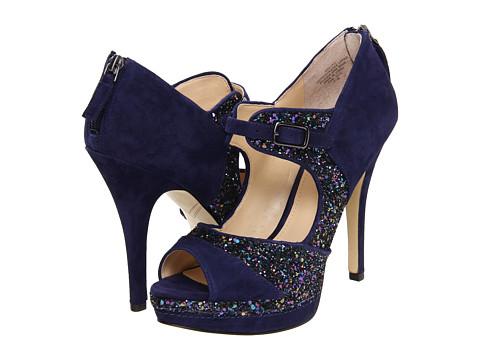 navy+glamour+wedding+heel. | Fashion Gallery