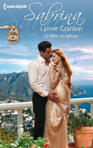 O filho do grego - Lynne Graham
