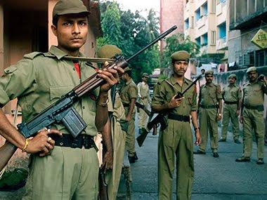 Umbrella Scheme of Modernisation of Police Forces Approved