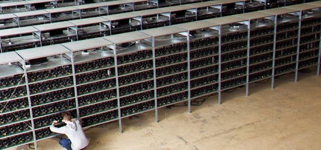 Armenia tendrá la producción de criptomonedas más grande del mundo