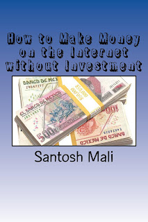 http://www.amazon.com/Make-Money-Internet-without-Investment-ebook/dp/B01CU3HGVK/ref=sr_1_1?ie=UTF8&qid=1459885212&sr=8-1&keywords=how+to+make+money+on+the+internet+without+investment