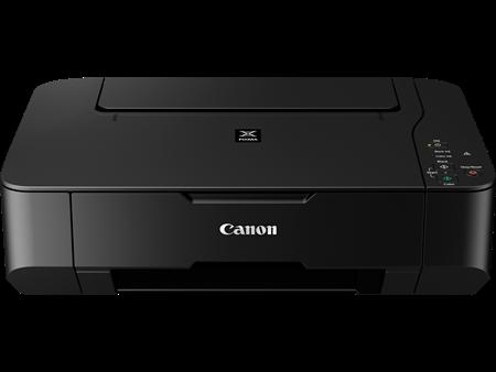 Resetear Canon MP230