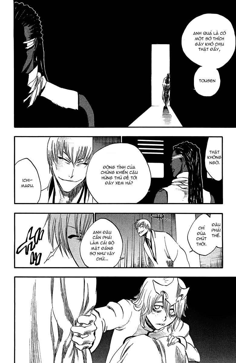 Bleach chapter 250 trang 15