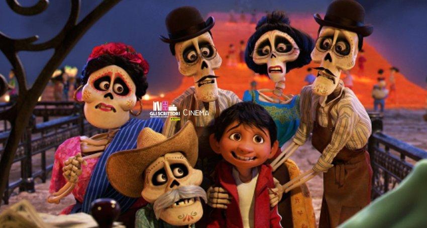 Coco il film disney pixar è adatto all età dei vostri bambini