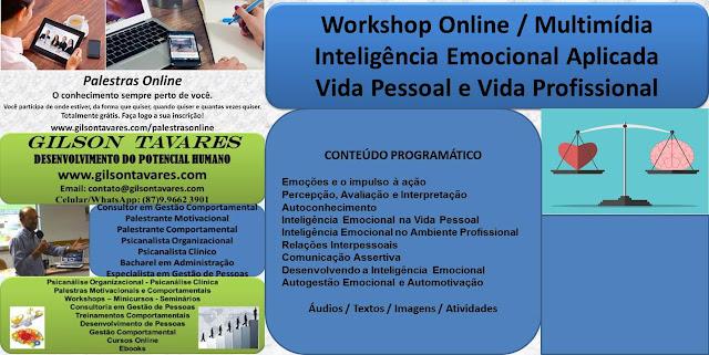 http://gilsontavares.blogspot.com.br/2018/02/workshop-inteligencia-emocional-aplicada.html