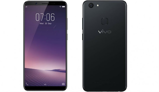Vivo V7+ Price, Availability in the Philippines