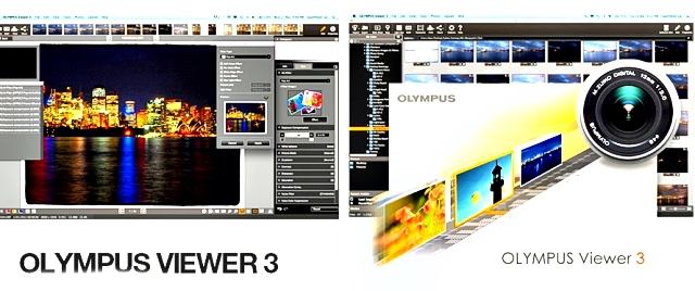 OV3: Basics of Olympus Viewer 3