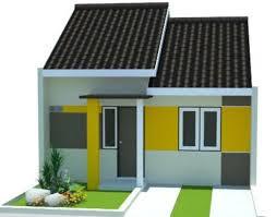 Desain Terbaru Rumah Minimalis Type 36 Paling Nyaman 4