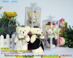 Boneka Pengantin Include Mika