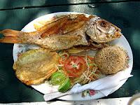 Carnaval De Barranquilla Food