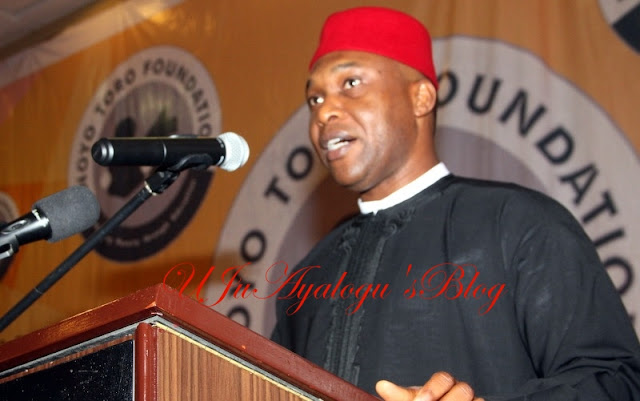 Biafra: Nnamdi Kanu has no knowledge about referendum – Ex – Minister, Chidoka