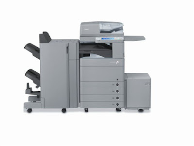Download Printer Driver Canon iR-ADV C5051