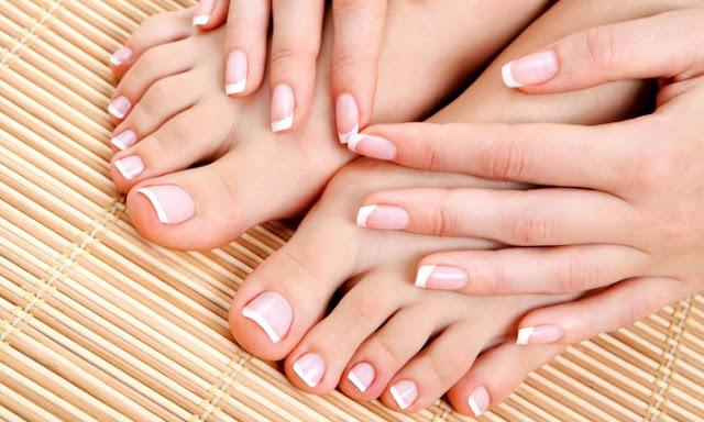 nokti - zdravlje