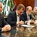 Histórico convenio del Ministerio de Seguridad bonaerense con el Banco Nación