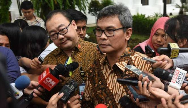 Istana: Ancaman Luhut Tidak Cerminkan Sikap Jokowi