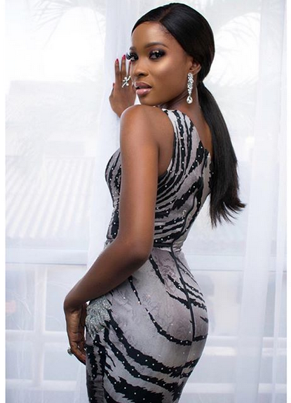 Actress Jemima Osunde: I would date a poor man that's good in bed