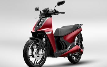 VinFast ra mắt xe máy điện Theon và Feliz