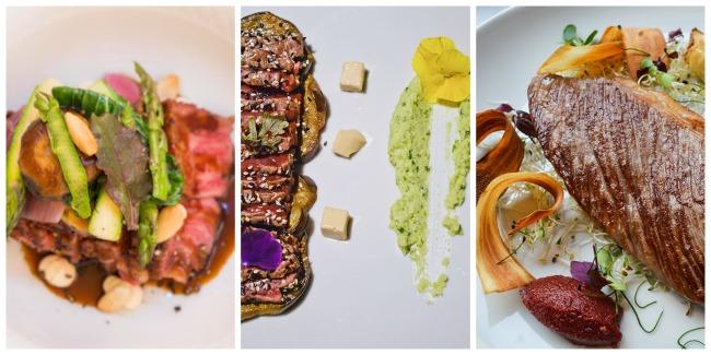 Il Luogo Restaurant Week