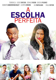 A Escolha Perfeita (The Perfect Match) - BDRip Dual Áudio