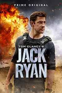 Tom Clancy's Jack Ryan (Season 1 Episode 1-8) [English] 480p ESUBS