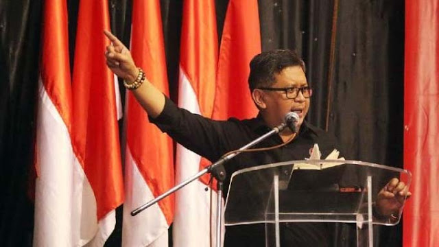 PDIP sebut Prabowo jangan ambisi jadi Presiden
