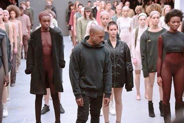 5e8762b3276 Catwalk with PAT  Show Review  Kanye West x Adidas Originals Fall 2015