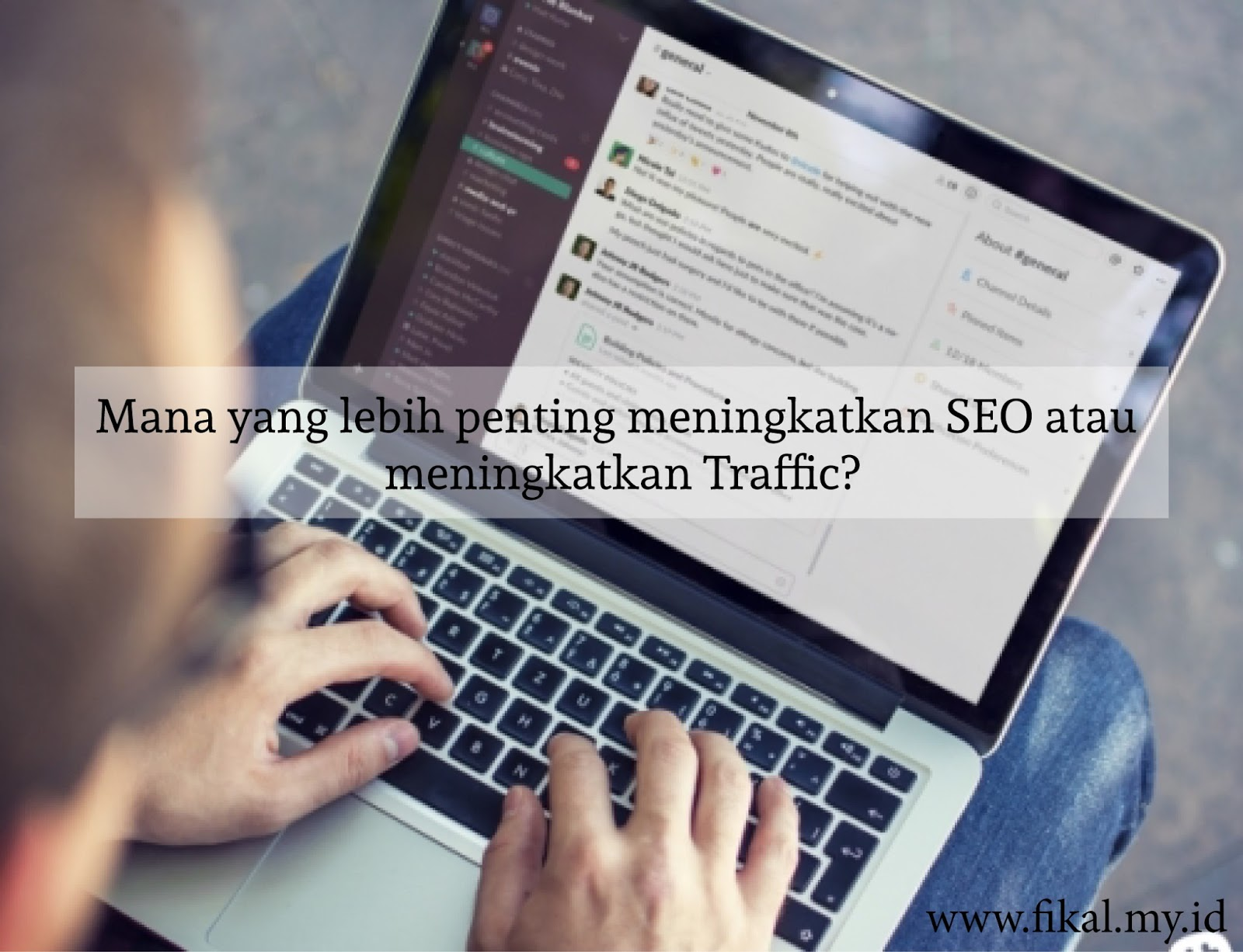 SEO, blogger, traffic