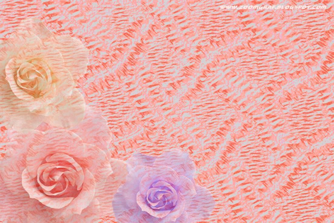 wallpapers flowersfondos flores colores pasteles
