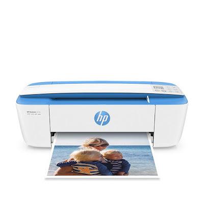 One Wireless Printer alongside Mobile Printing HP Deskjet 3755 Driver Downloads