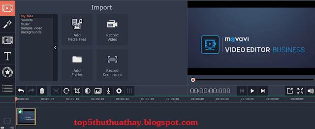 movavi video editor portable-phan-mem-chinh-sua-video-chuyen-nghiep